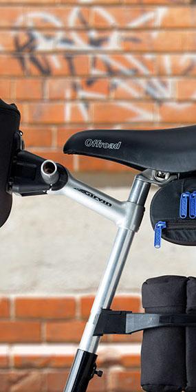 K2 Bike Bag System
