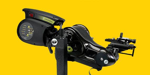 Pro-Cut Brake Lathe
